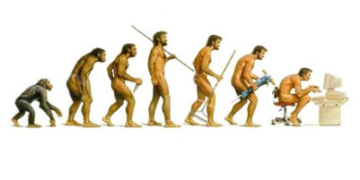 HumanEvolution